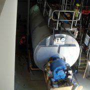 Pukekohe - 4MW gas