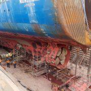 Trawler - Mainstream CPP removal