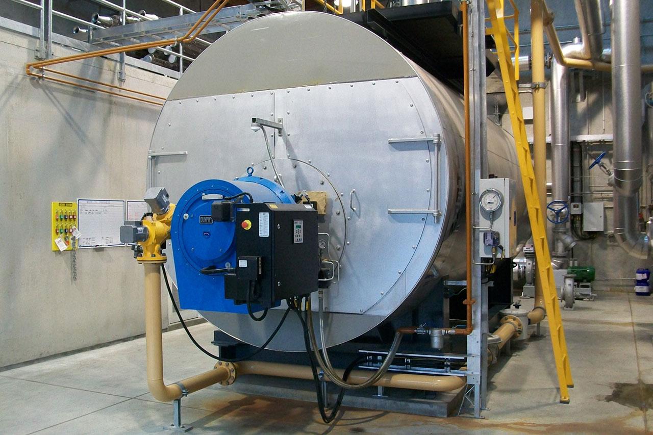 Christchurch - 4.5MW gas
