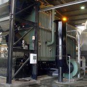 Waiouru - 8MW coal & wood