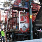 Timaru - 6MW coal