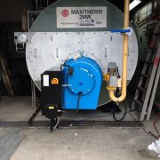 Palmerston North - 2 MW gas