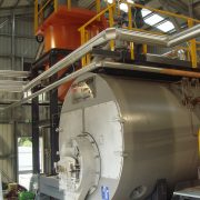 Geraldine - 1.5 MW coal